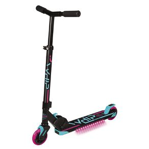 MADD Whip Glide Scooter Teal/Pink