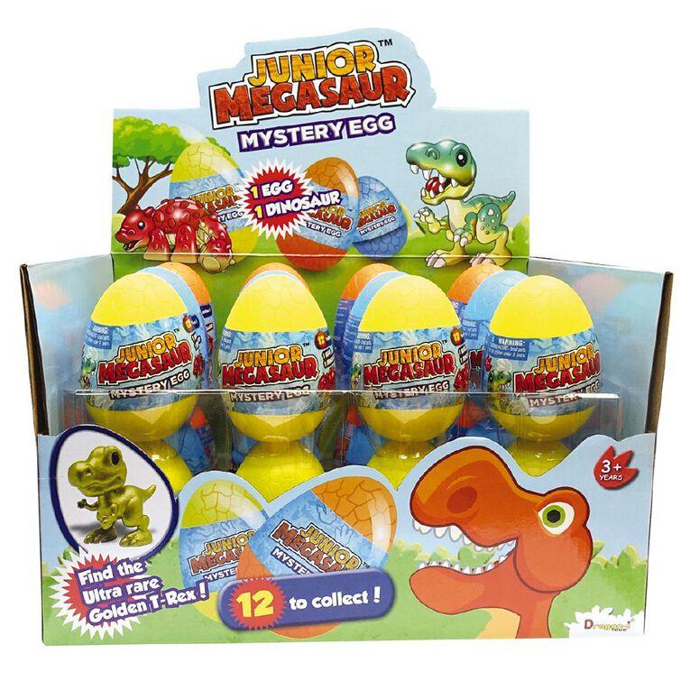 Junior Megasaur Mystery Eggs Assorted, , hi-res