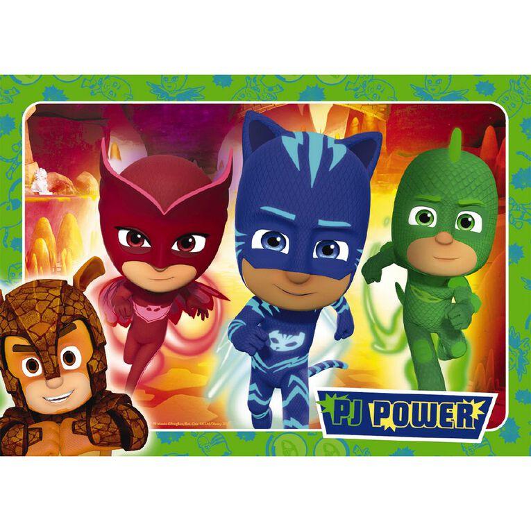 Puzzle P J Masks 35 Piece Frametray Puzzle Assortment, , hi-res