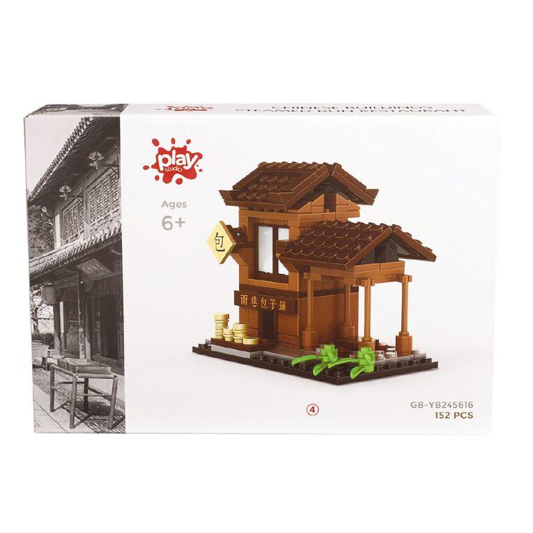 Play Studio Brick Chinese Buildings Assorted, , hi-res