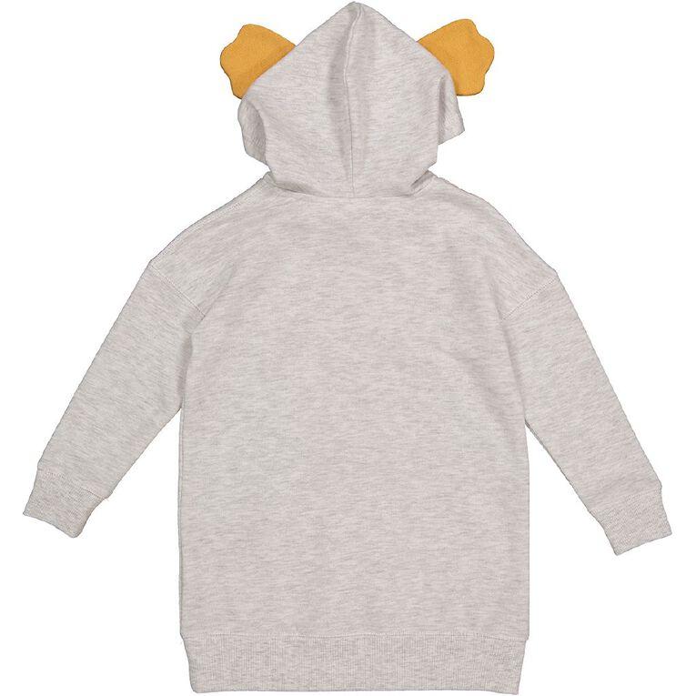 Paw Patrol Novelty Dress Sweatshirt, Grey Marle, hi-res