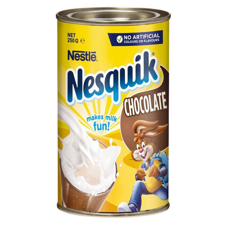 Nesquik Chocolate Milk 250g, , hi-res