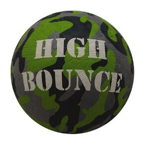 Active Intent Super High Bounce Ball Assorted