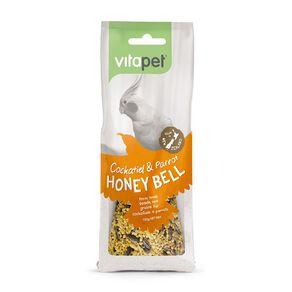 Vitapet Cockatiel Honeybell