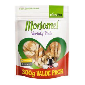 Vitapet Morsomes Variety 300g