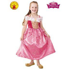 Disney Sleeping Beauty Ultimate Princess Dress 6-8 Years