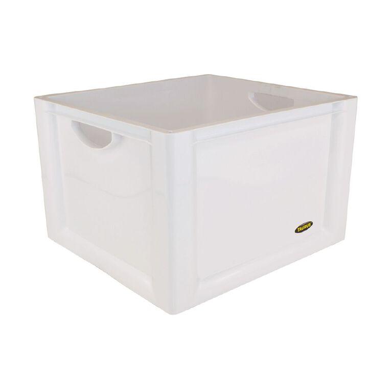 Taurus G Cube White 30L, , hi-res