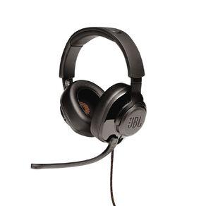 JBL Headset Gaming Quantum 200 Black