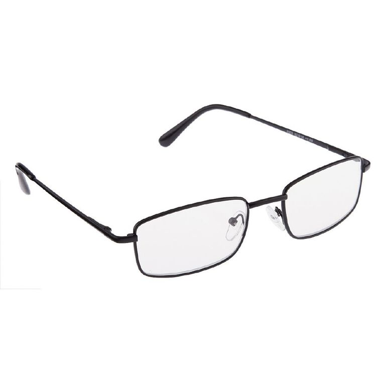 Focus Reading Glasses Aviator Power 1.00, , hi-res