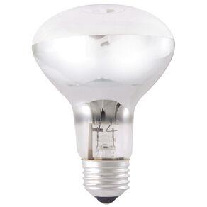 Edapt Halogen E27 Light Bulb R80 100w Warm White