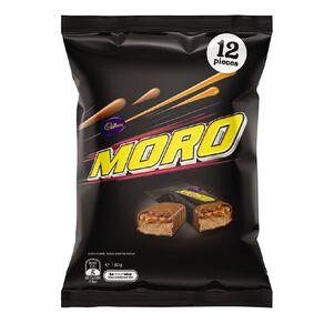 Cadbury Moro Treat Size 180g