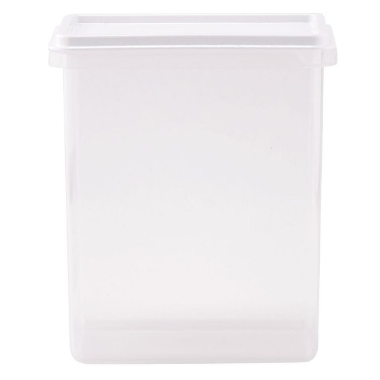 Living & Co Storage Container Rectangle Assorted 2.2L, , hi-res