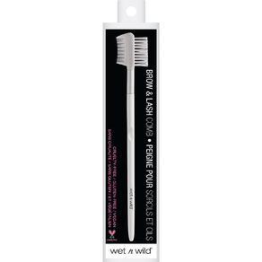 Wet n Wild Makeup Brush Brow & Lash Comb