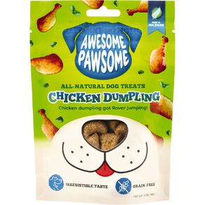 Awesome Pawsome Chicken Dumpling 85g