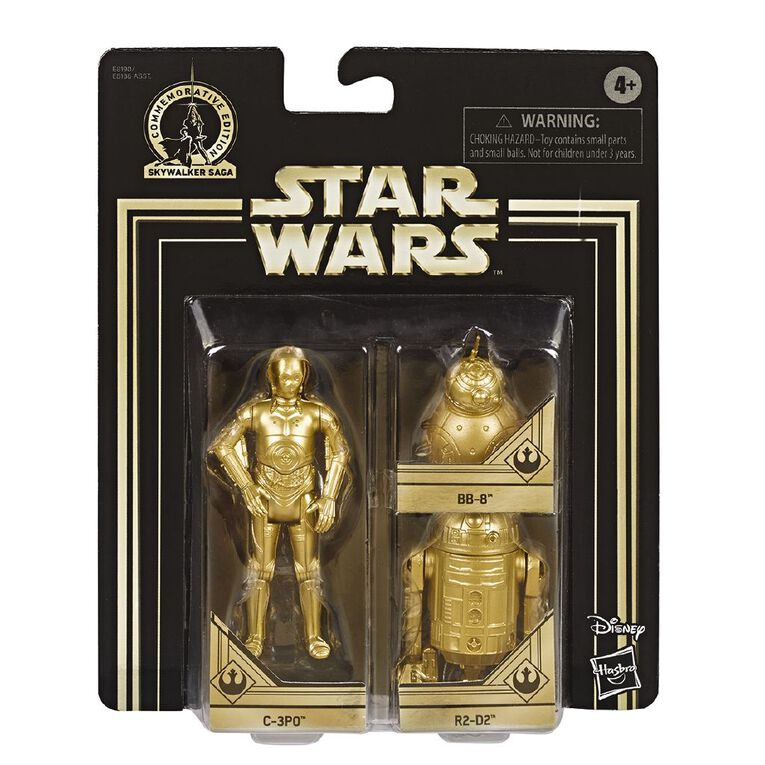 Star Wars Skywalker Saga 3 3.75 inches Exclusive Assorted, , hi-res