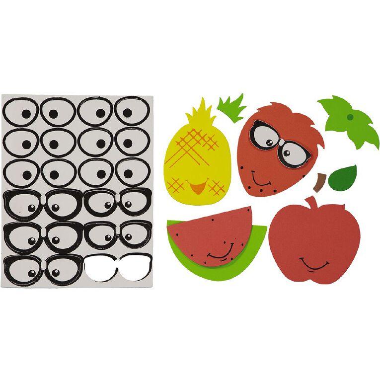 Kookie DIY Fruit Characters, , hi-res