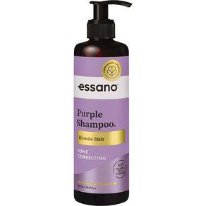 Essano Purple Shampoo 300ml