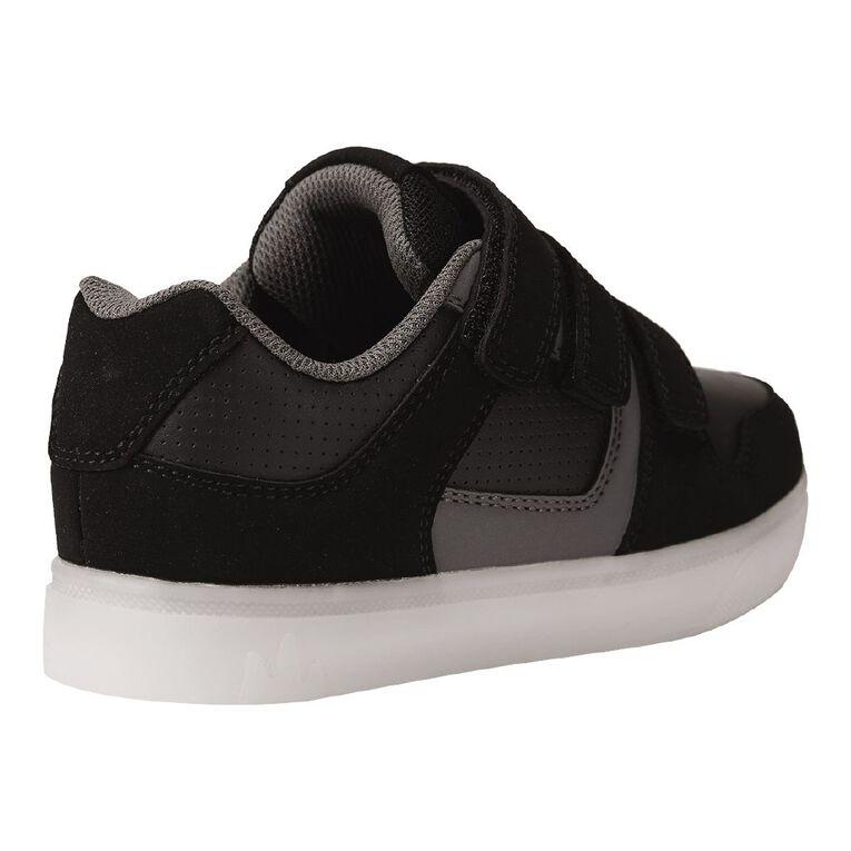 Young Original Kids' Heinz Lts Shoes, Black, hi-res