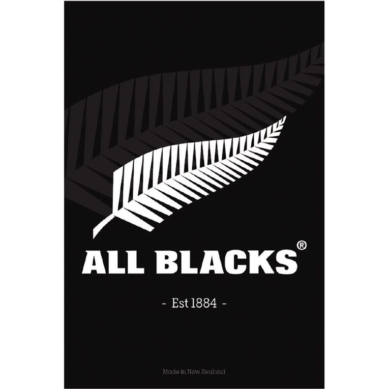 Poster #9 All Blacks Logo - Made In New Zealand, , hi-res