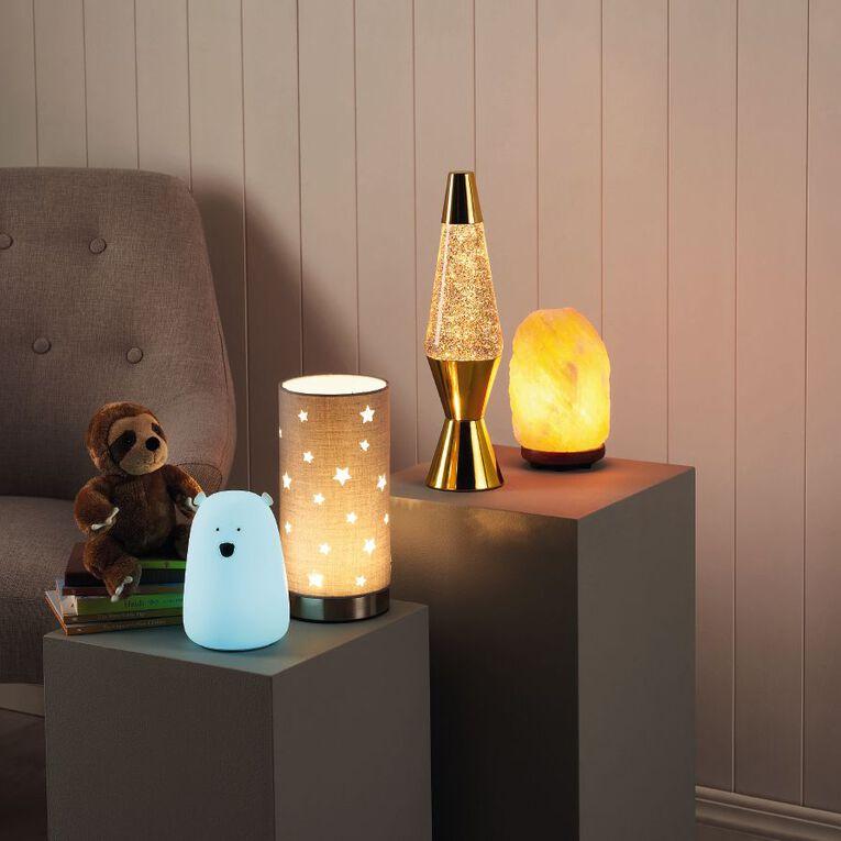 Living & Co Himalayan Pink Salt Table Lamp, , hi-res