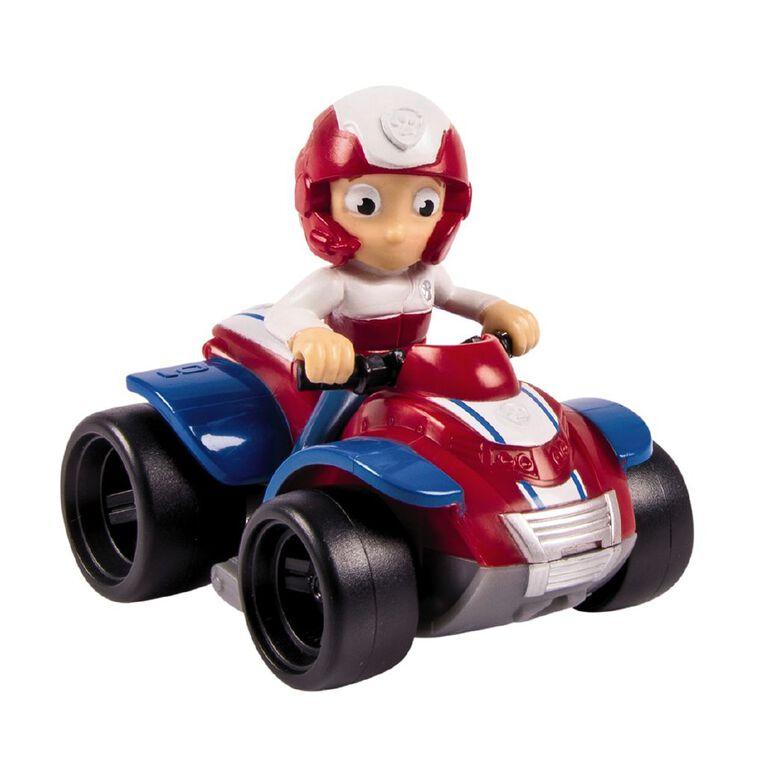 Paw Patrol Racer Assorted, , hi-res