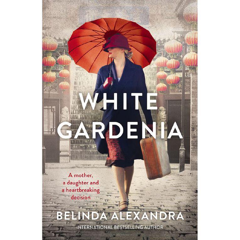 White Gardenia by Belinda Alexandra, , hi-res