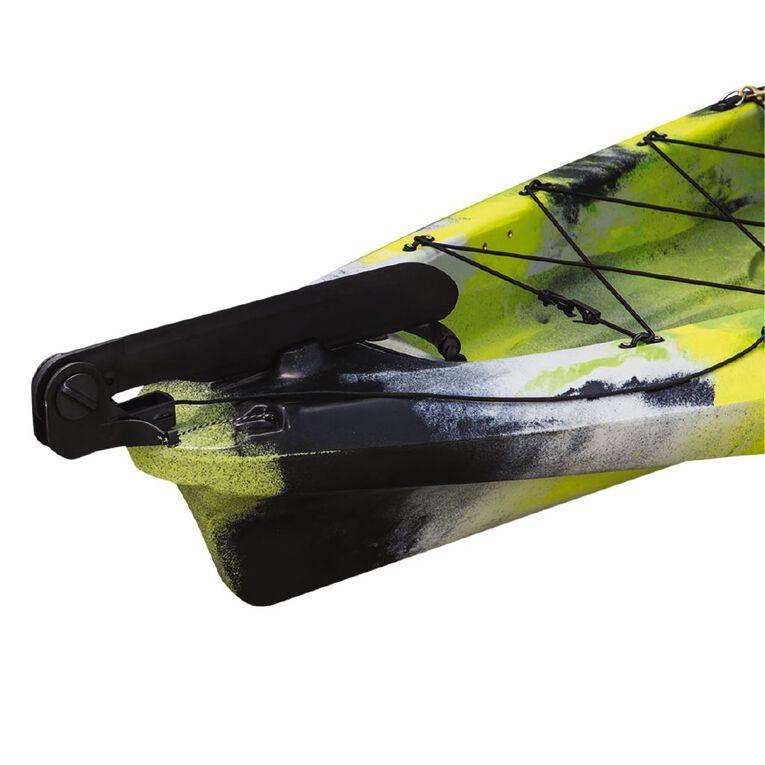 Kuer Large Fishing Kayak 12 Ft, , hi-res