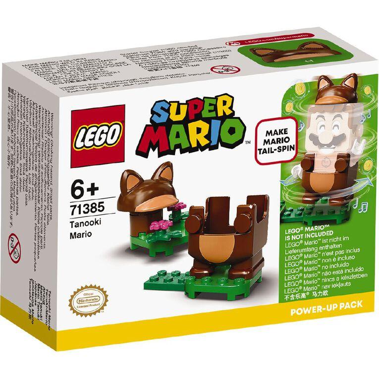LEGO Super Mario Tanooki Mario Power-Up Pack 71385, , hi-res