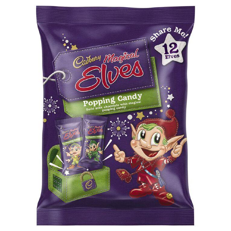 Cadbury Magical Elves Share Bag 144g, , hi-res
