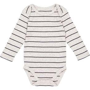Young Original Baby Long Sleeve Bodysuit