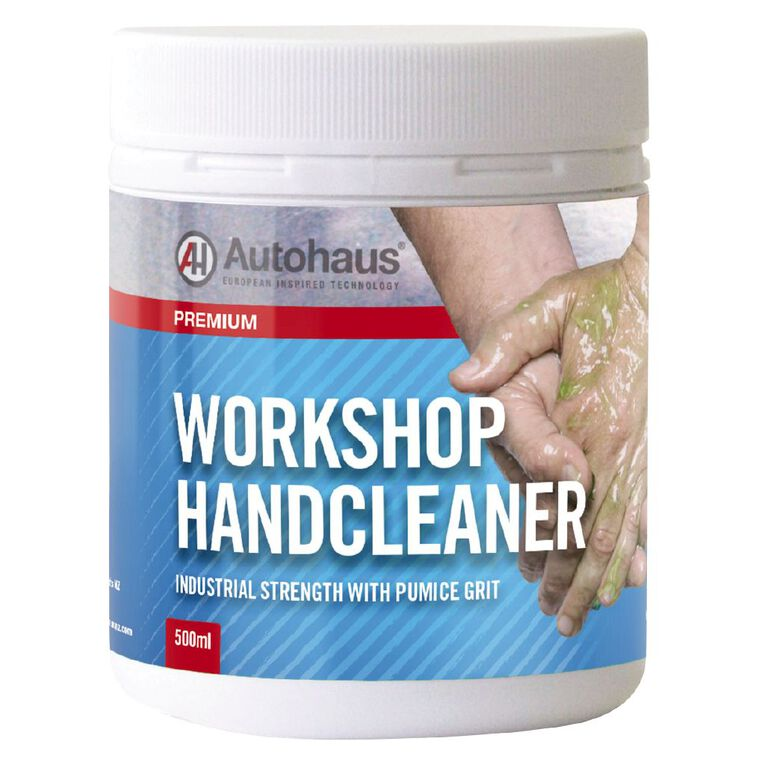 Autohaus Workshop Handcleaner 500ml, , hi-res