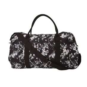 H&H Stripe Overnight Bag