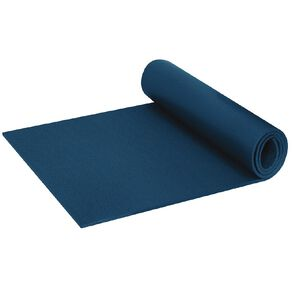 Active Intent Fitness PE Foam Mat Assorted