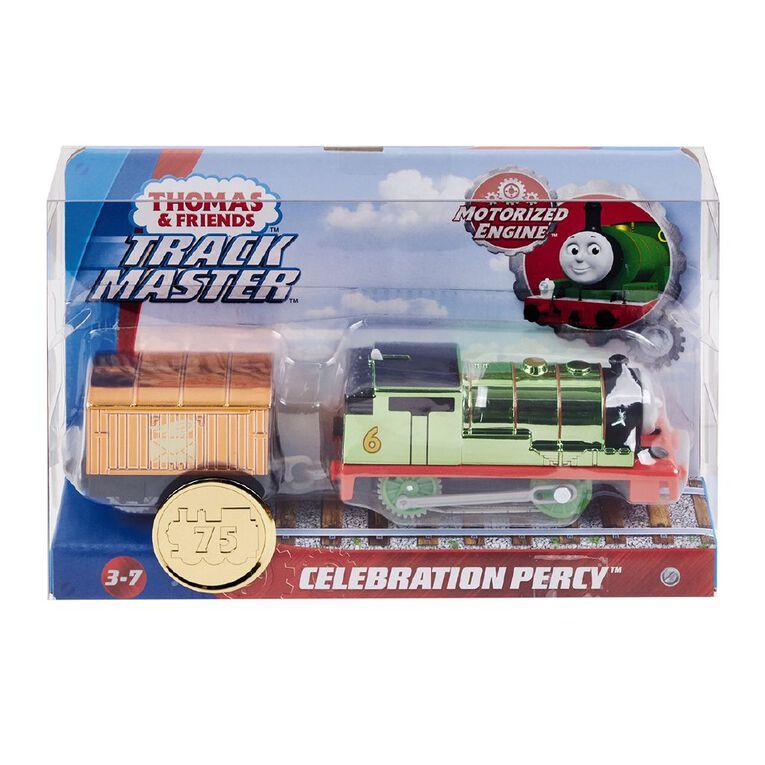 Fisher-Price Thomas & Friends Metallic Engine Assorted, , hi-res