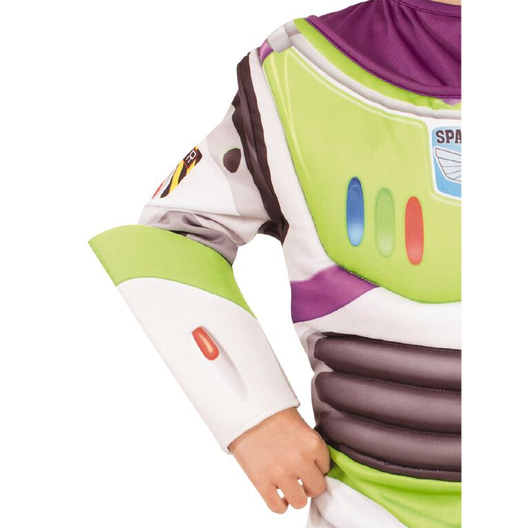 Toy Story 4 Buzz Deluxe Costume - Size Toddler, , hi-res