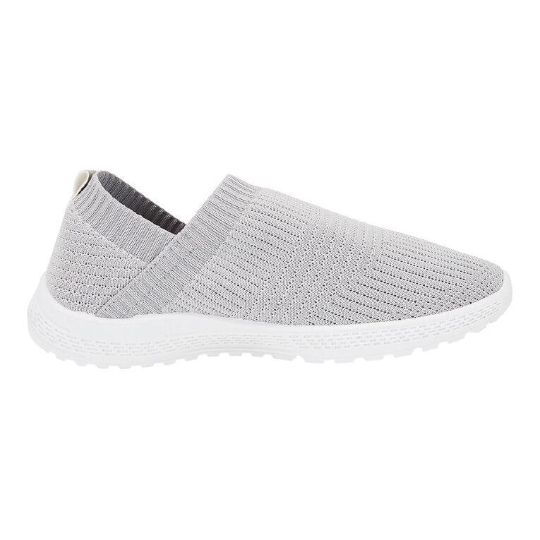H&H Miami Shoes, Grey, hi-res
