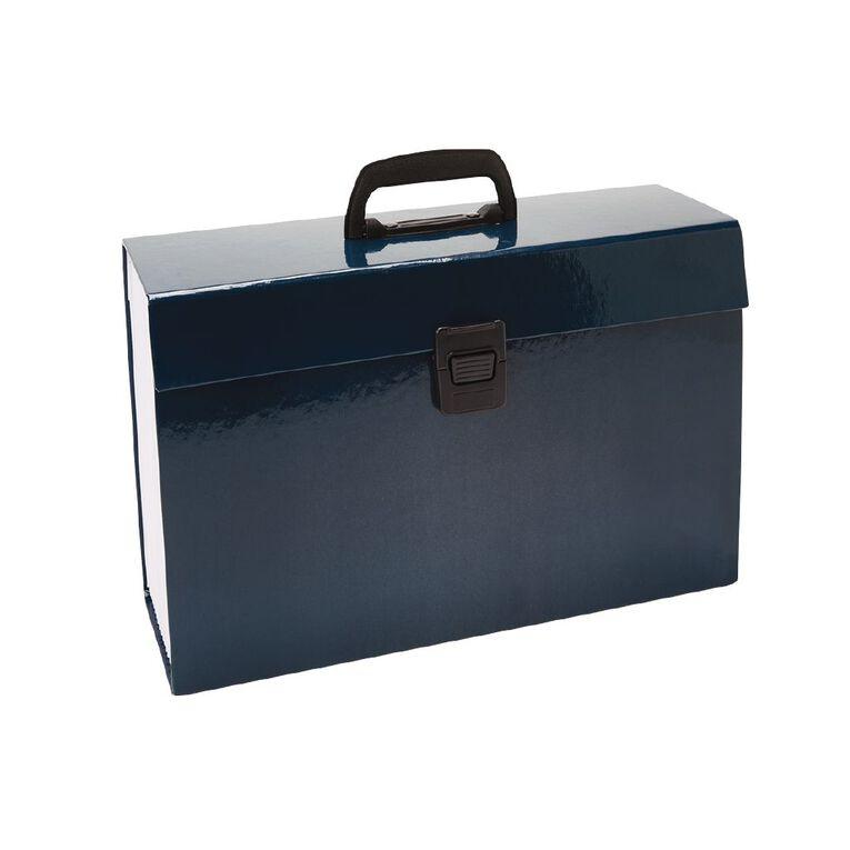 Uniti Colour Pop File Blue Dark, , hi-res