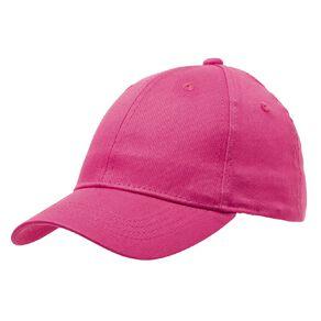 Young Original Kids' Twill Peak Cap