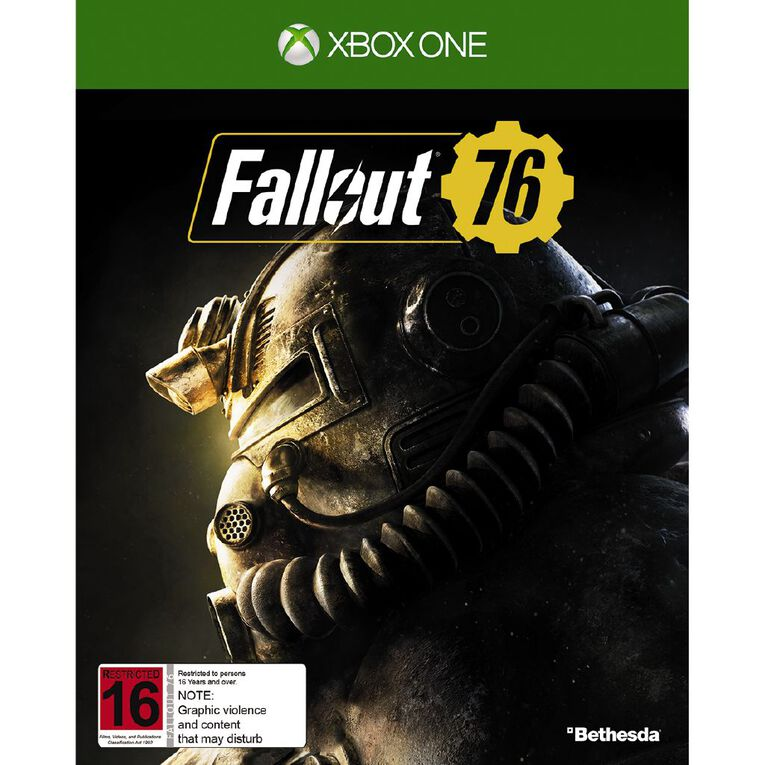 XboxOne Fallout 76 Wastelanders, , hi-res