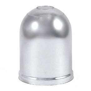 Autohaus Tow Ball Cover Chrome Finish