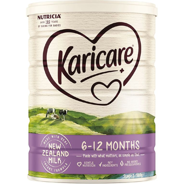 Karicare Standard 2 Follow On From 6 Months 900g, , hi-res