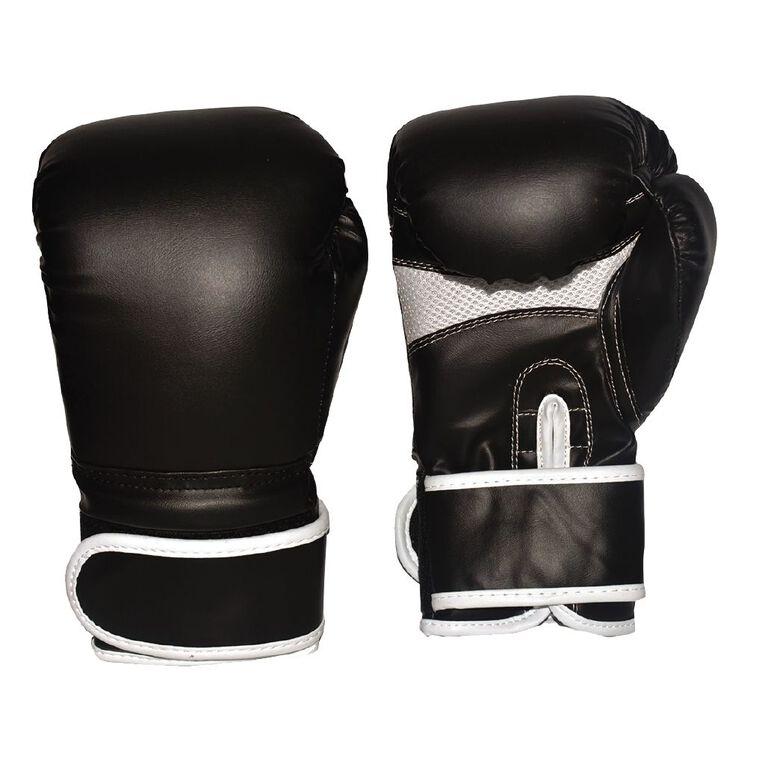 Active Intent Fitness Boxing Glove 12 oz, , hi-res