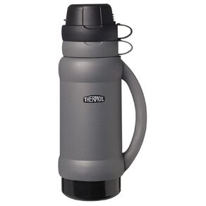 Thermos Flask Designer Assorted 1L