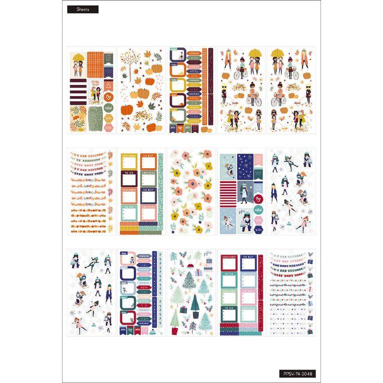 Me & My Big Ideas Sticker Book Squad Goals, , hi-res