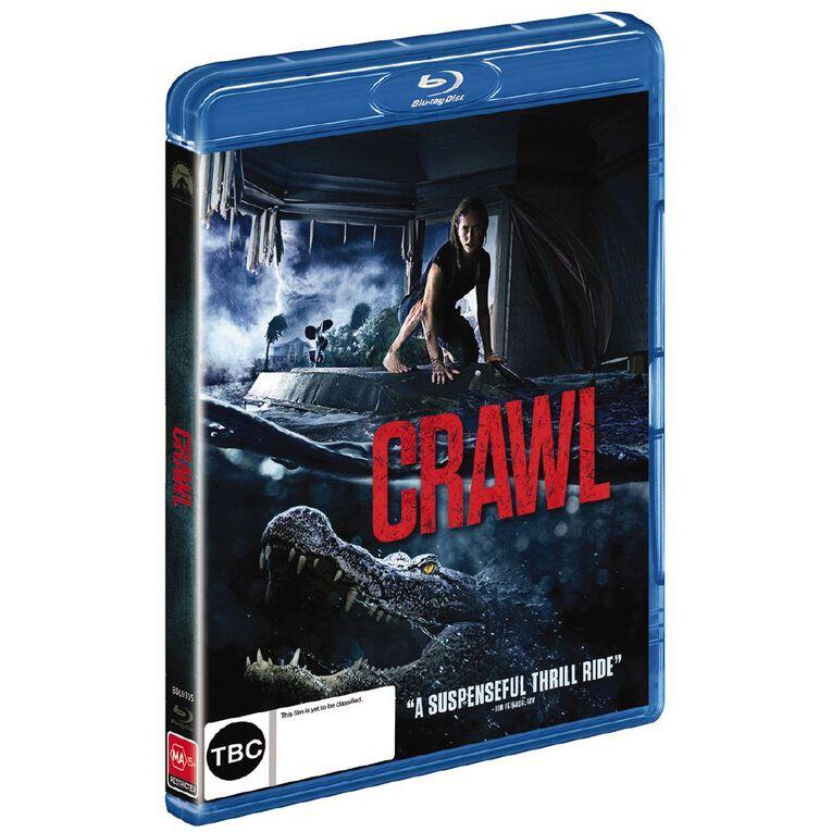 Crawl BR 1Disc, , hi-res