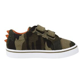 Young Original Kids' Spike Shoes
