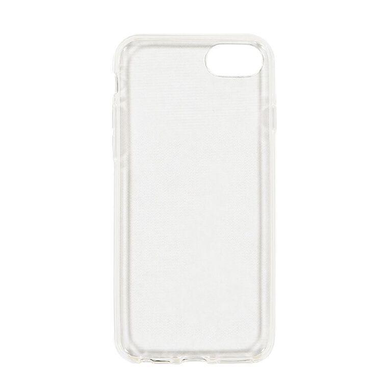 Tech.Inc iPhone 6/7/8/SE 2020 Case Clear, , hi-res
