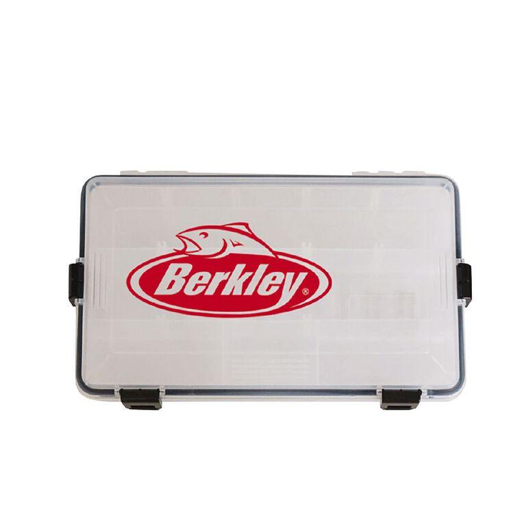 Berkley Large Waterproof Tackle Box, , hi-res