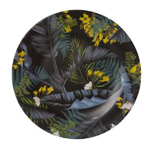 Living & Co Kiko Bamboo Serve Platter Printed