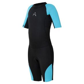 Active Intent Water Spring Wetsuit Youth Size 10
